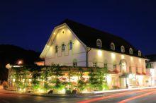 Restaurant Café Krainer Langenwang