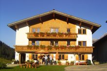 Pension Almrösle Lech am Arlberg
