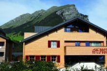 Alpen Hotel Post Au