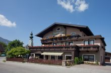 Pension Schierl Faistenau