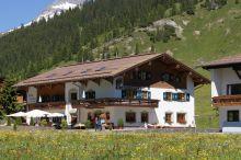 Hartenfels Lech am Arlberg