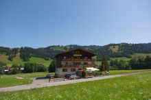 Restaurant-Pension Alpenblick