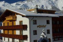 Alpenhof Pension Garni Nauders