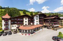 Hotel DIE SONNE Saalbach-Hinterglemm