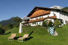Landgut Thalerhof Pension Telfes im Stubaital