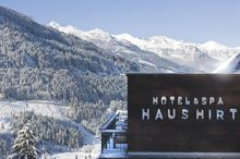 Alpine Spa Hotel Haus Hirt Bad Gastein