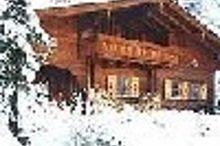 Jagdhaus Hubertus Hütte Großarl