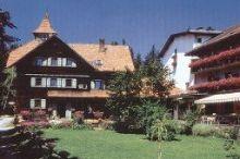 Hotel Restaurant Czerwenka Zöbern