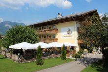 Abersee - Gasthof Zinkenbachmühle St. Gilgen