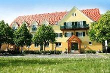 Landhotel Schwabenhof Heiligenbrunn