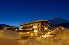 Hotel Appartments Roggal Lech am Arlberg