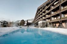 Hotel Löwen Scrhuns GmbH Schruns/Tschagguns