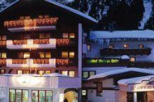 Familien Wellness Hotel Andreas Hofer St. Leonhard im Pitztal