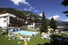 Gridlon Hotel Pettneu am Arlberg