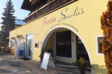 Pension Café Seelos Mieming