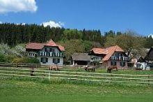 Bauernhof Mentehof St.Georgen am Längsee