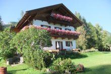 Haus Leismüller Leutasch