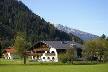 Landhaus Schnöller Tannheim