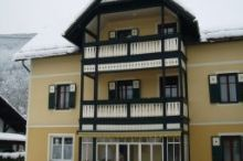 Familienpension Rasch Pension Steindorf am Ossiacher See