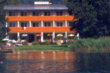 Strand- und Familienhotel Seehof Steindorf am Ossiacher See