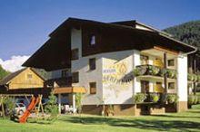 Gertraud - Hotel Garni Pension Bad Kleinkirchheim