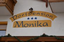 Dorfpension Monika Loipersdorf