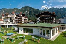 Fun & Spa Hotel STRASS Mayrhofen