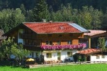Veronika Pension Wildschönau - Oberau