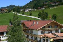 Forsthof St. Johann - Alpendorf