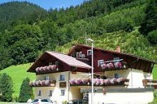 Haus Christian Pension Klösterle am Arlberg