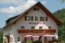 Zur Erle Gasthaus St. Märgen