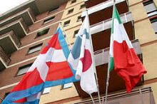 Guala Residence Art Hotel Turin