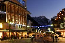Majestic Mountain Charme Hotel Madonna di Campiglio