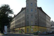 Abrigo Pension Wien