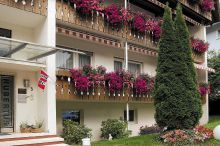 AKZENT Hotel Hubertus Bad Griesbach