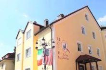 König Ludwig Design-Hotel Altötting