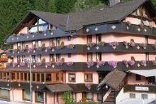 Luna Wellness Hotel Folgarida