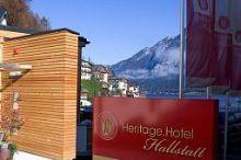 Heritage-Hotel Hallstatt