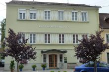 Gasthof Hametner mit Innviertler Haus Bad Hall