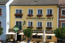 Leonfeldner-Hof Bad Leonfelden