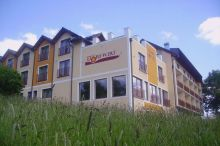 Verwöhnhotel Rockenschaub Liebenau