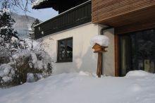 Wallner Zimmer mit Bergblick Hinterstoder