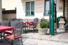 Hotel Blumauer Rainbach