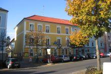 Gasthof Pension Dorfner Rohrbach
