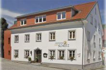 SCHÜTZ Gasthof Waldkirchen/Wesenufer