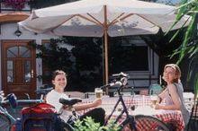 Pizzeria Florian Gasthof Naarn im Machlande - Au an der Donau