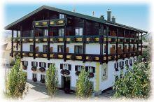 Hotel Tirolerhof St. Georgen im Attergau