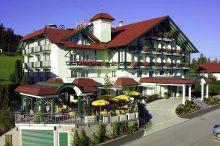 Hotel Irmgard St.Georgen im Attergau