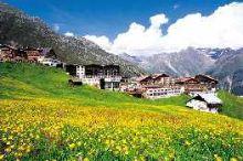 Alpenhotel Enzian Sölden/Hochsölden