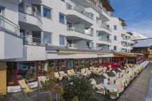 Alpenhotel Enzian Sölden
